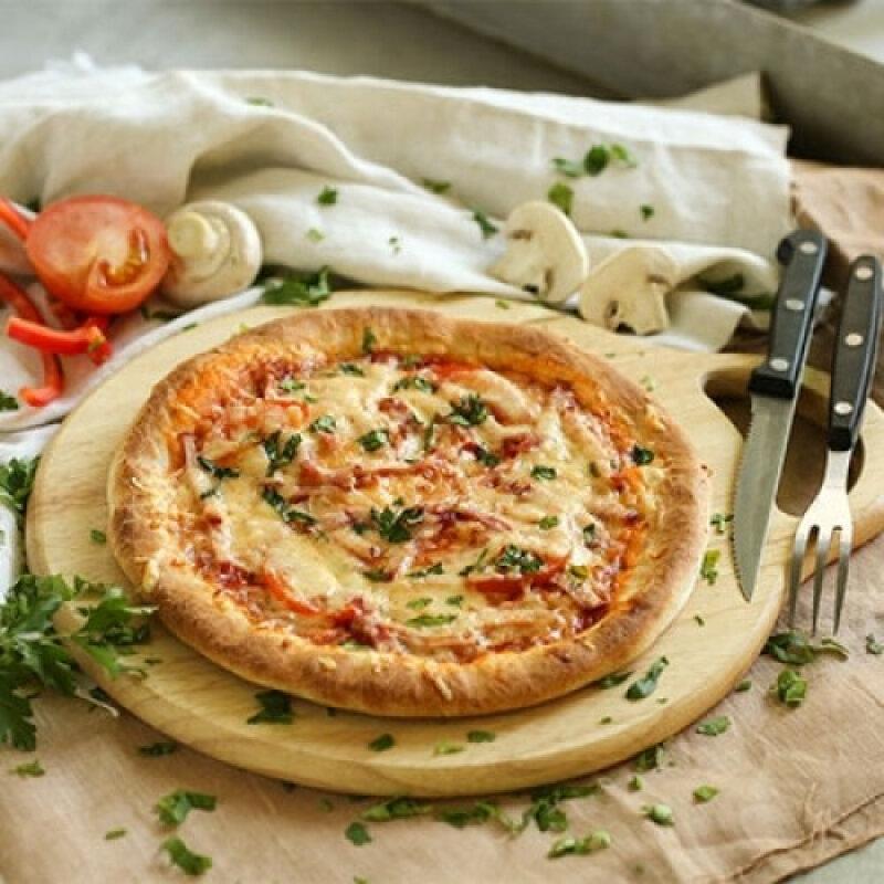 Пицца «Сказочная»