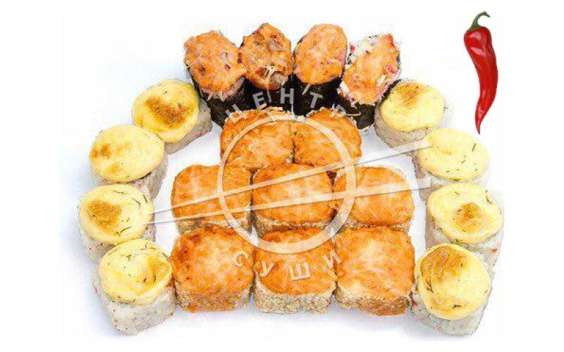 Суши-сет «Сахара»