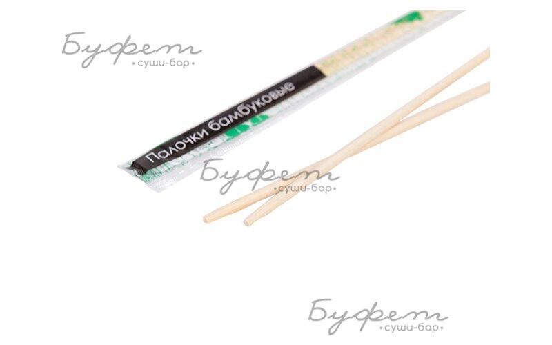 Дополнительный комплект бамбуковых палочек