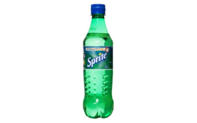 Напиток газированный Sprite