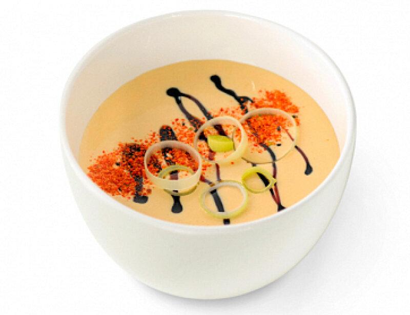 Суп «Сяке куриму»