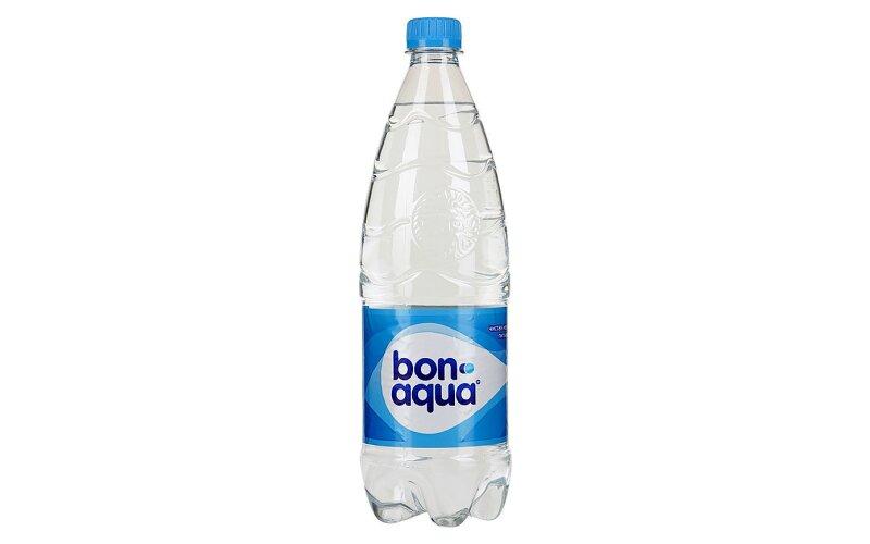 Питьевая вода BonAqua
