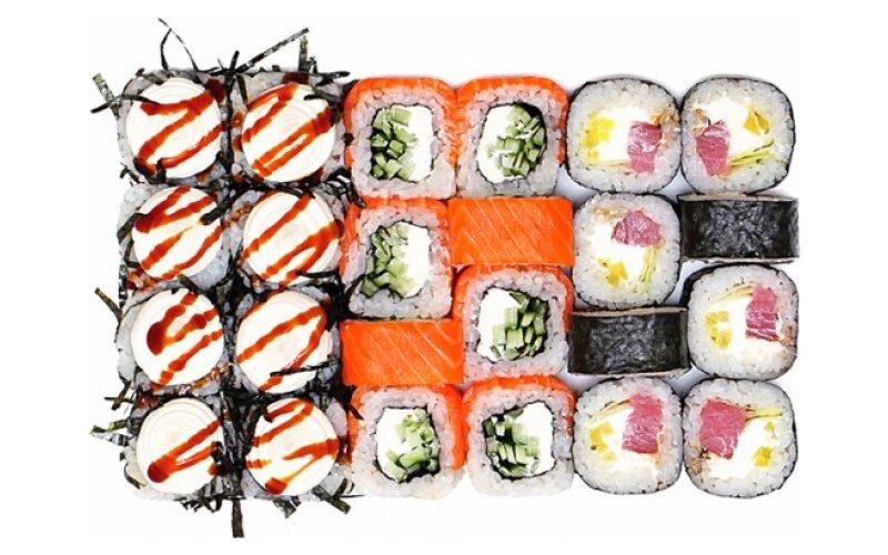 Суши-сет «Ниндзя»