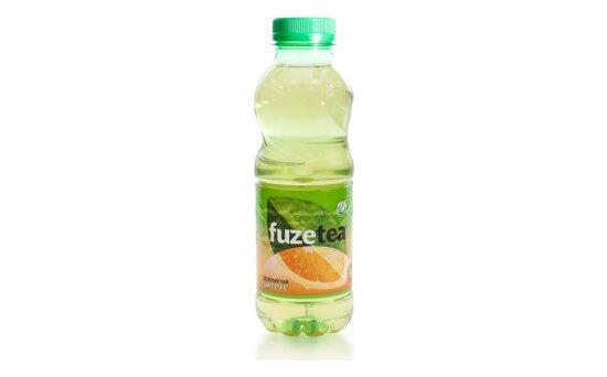 Напиток чайный Fuze Tea «Цитрус»