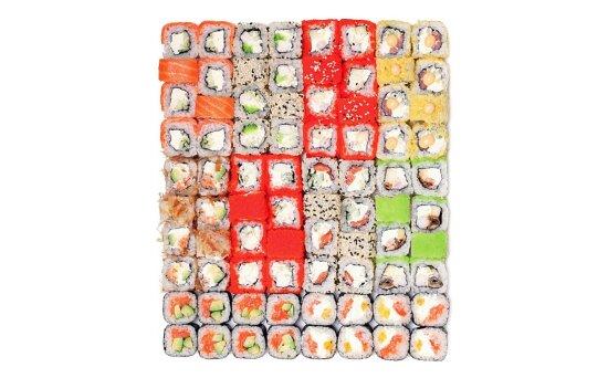 Суши-сет «Для друзей»