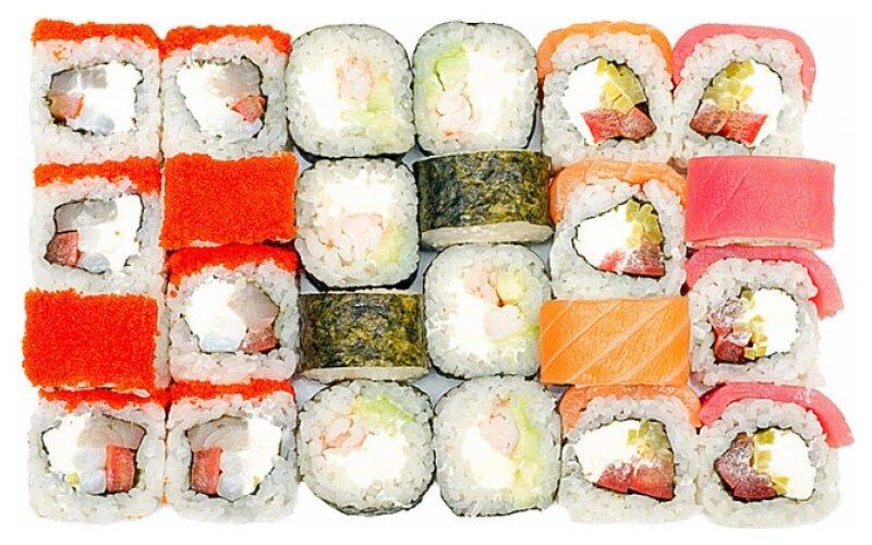 Суши-сет «Касуми»