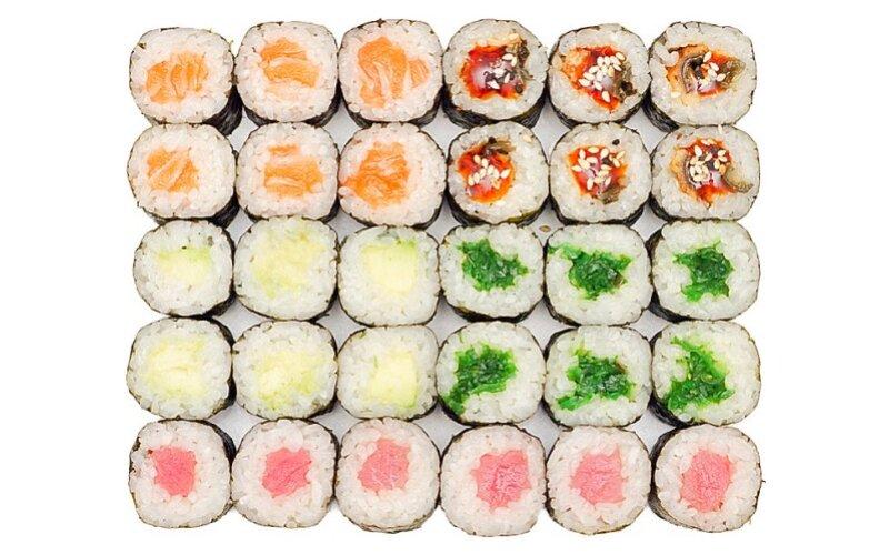Суши-сет «Мини-набор»