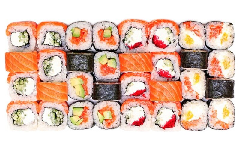 Суши-сет «Самурай»