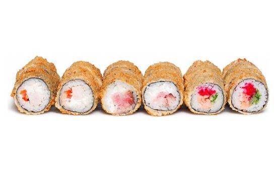 Суши-сет «Темпура»