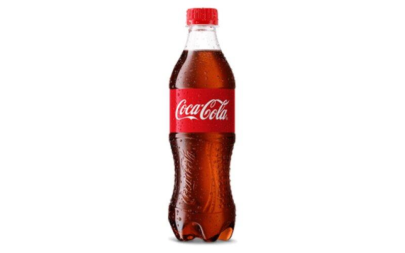 Газированный напиток «Coca‑Cola»