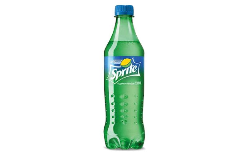Газированный напиток«Sprite»
