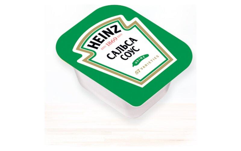 Соус Heinz «Сальса»