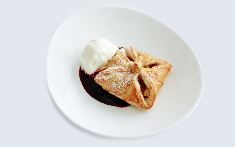 Десерт «Роскошный»