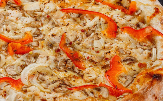 Пицца «Чико»