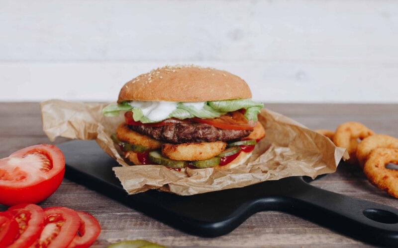 Бургер «Ништяк»