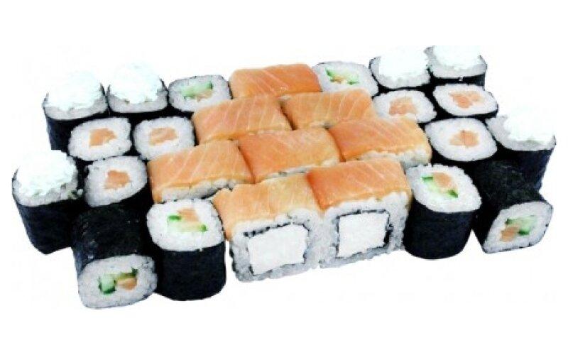 Суши-сет «Для двоих»
