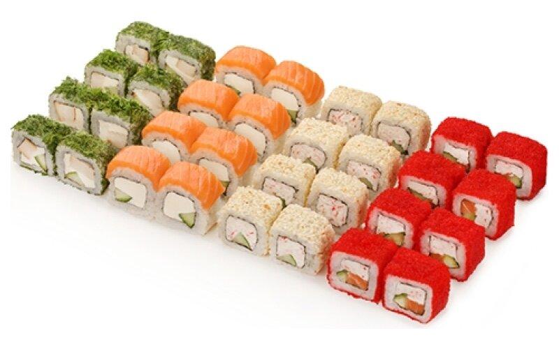 Суши-сет «Касатка»