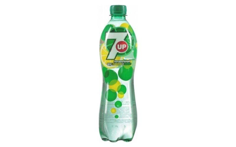 Газированный напиток«7Up»