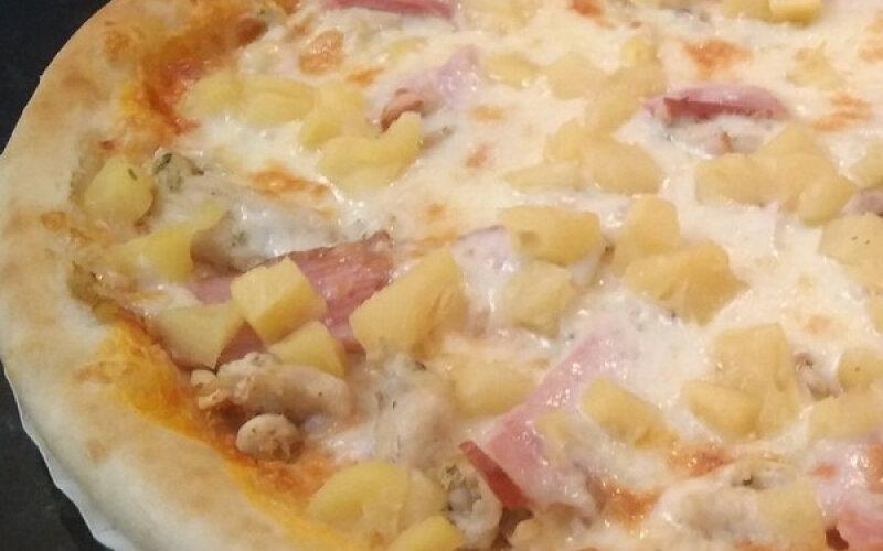 Пицца «Бонза»