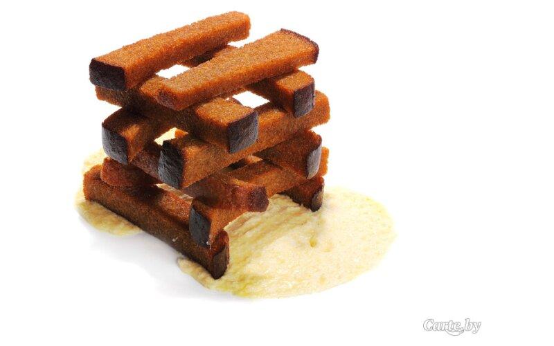 Горячая закуска «Поленица»