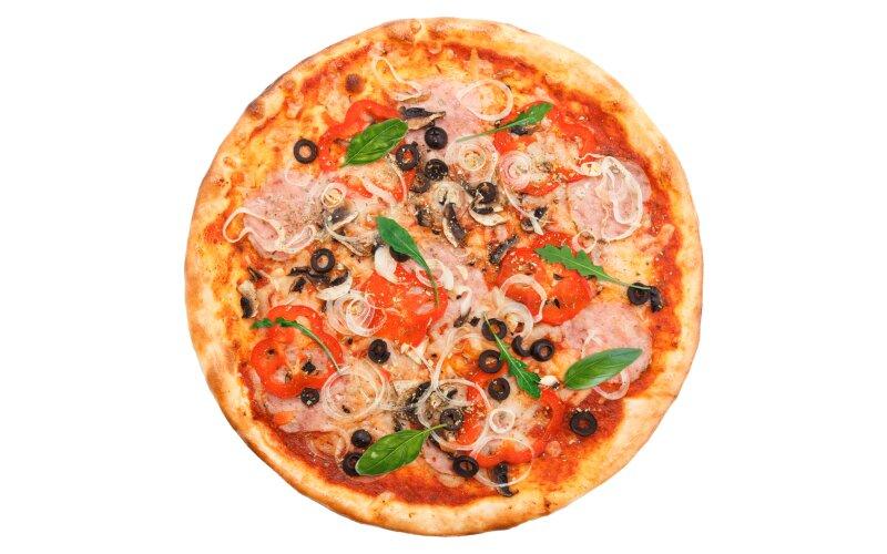 Пицца «Милано»
