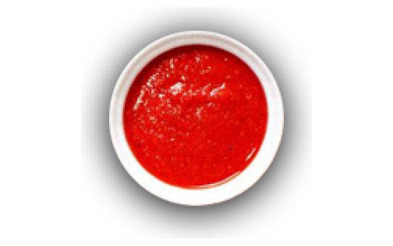 Соус томатный острый