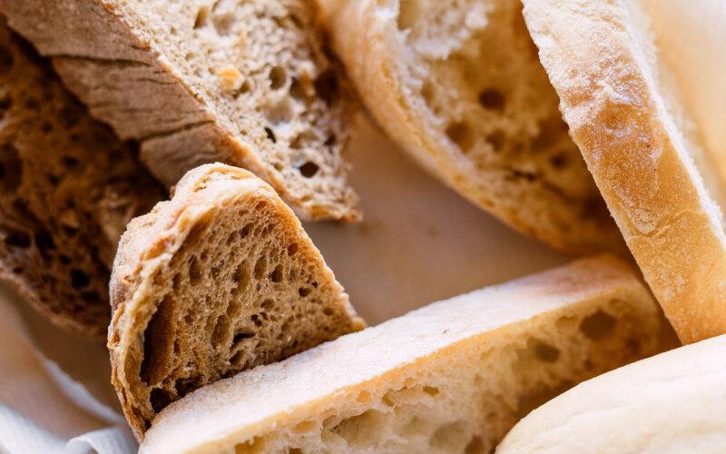 Корзинка хлебная