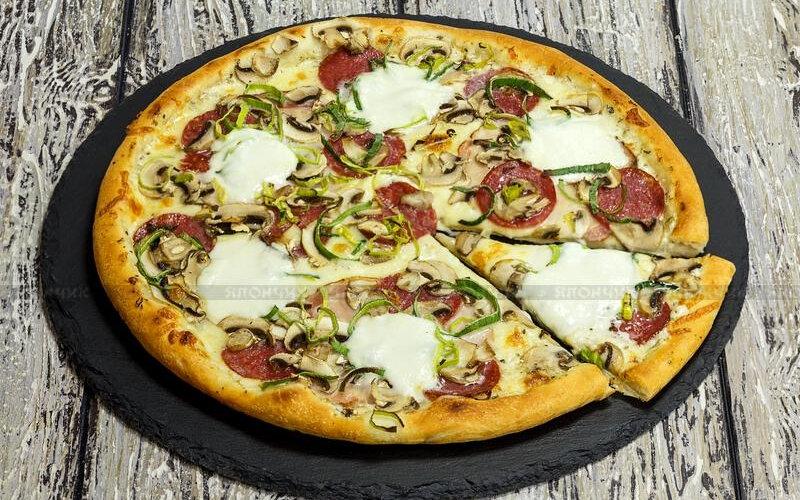 Пицца «Франчёзи»