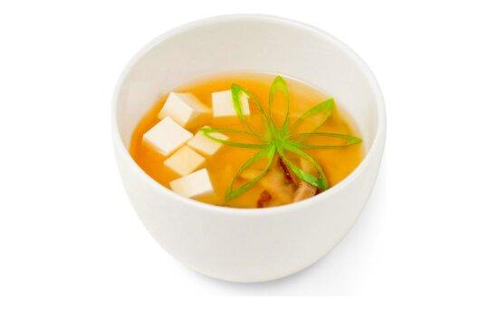 Суп «Мисоширу»