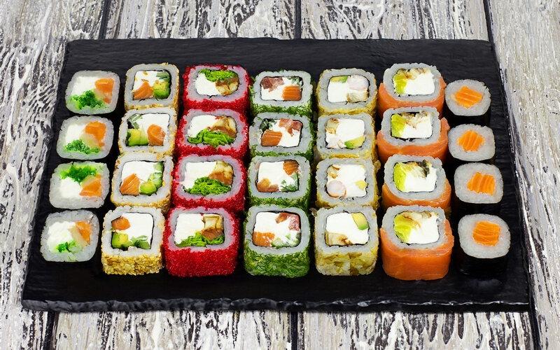 Суши-сет «Миако»