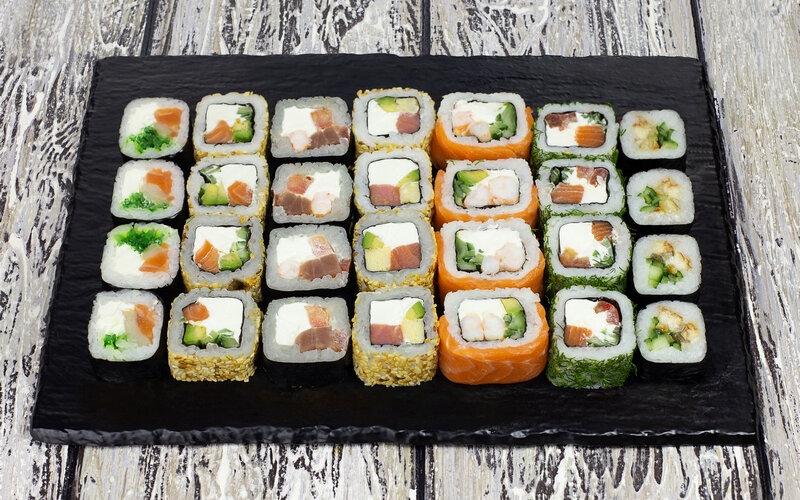 Суши-сет «Муруяки»