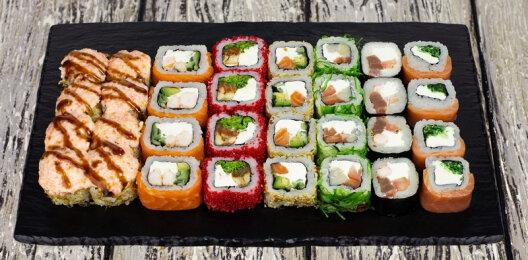 Суши-сет «Оцу»