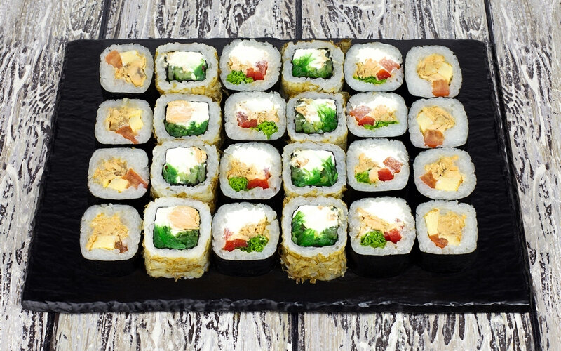 Суши-сет «Терияки»