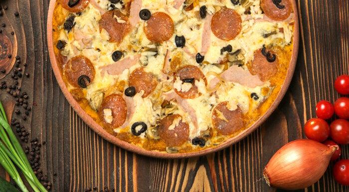 Pizzman