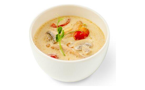 Суп «ТомКха»