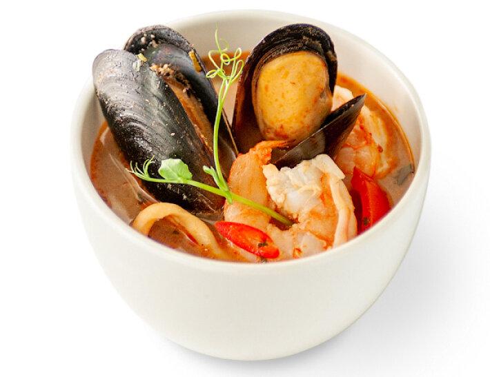 Суп «ТомЯм»