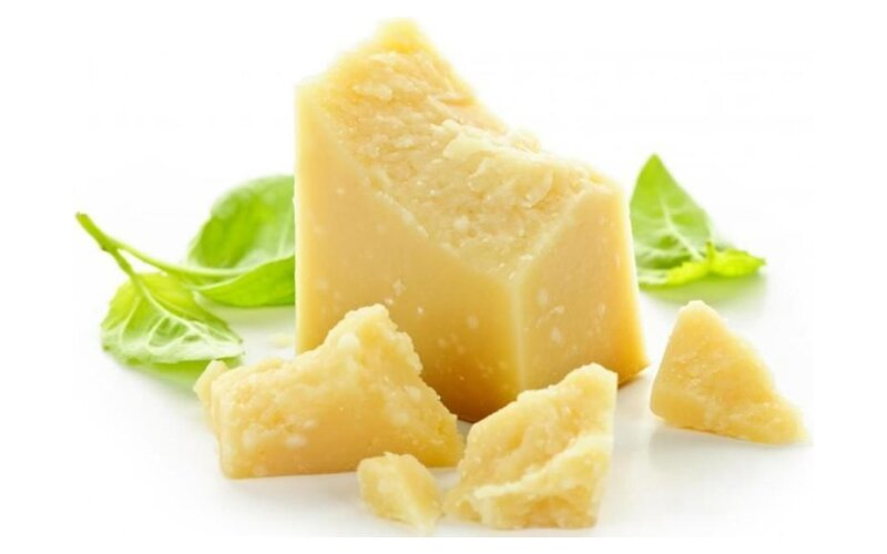 Сыр «Пармезан»