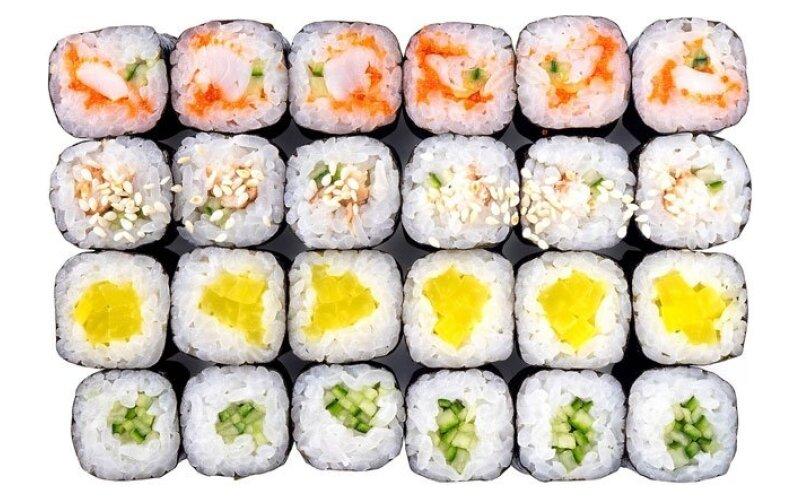 Суши-сет «Хосомаки»