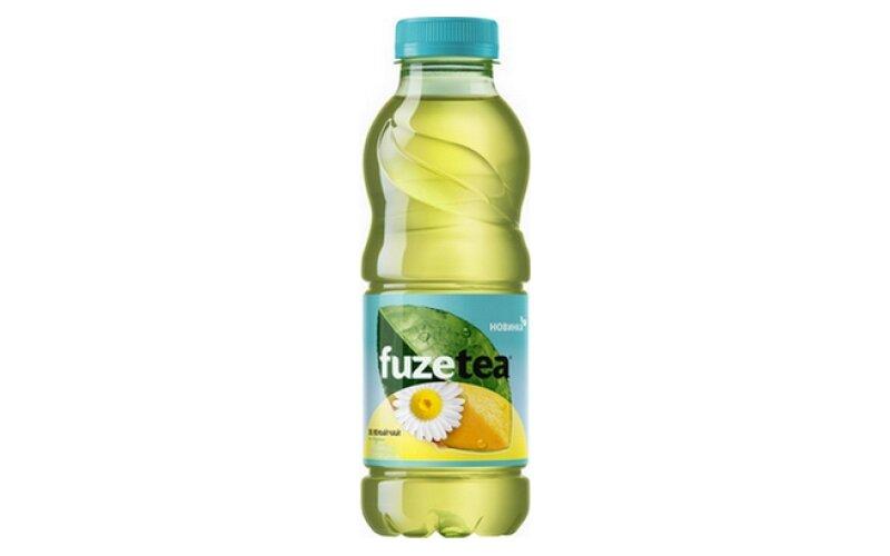 Чайный напиток FuzeTea «Манго и ромашка»