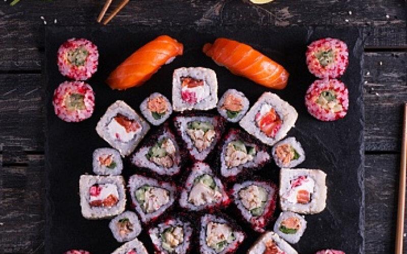 Суши-сет «Атари»
