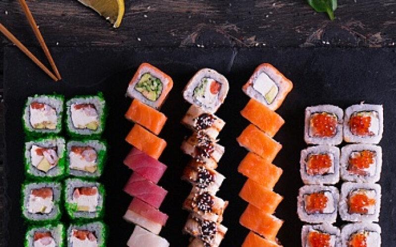 Суши-сет «Сатори»