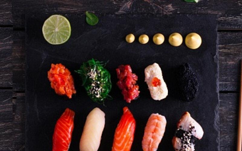 Суши-сет «Фумидзуки»