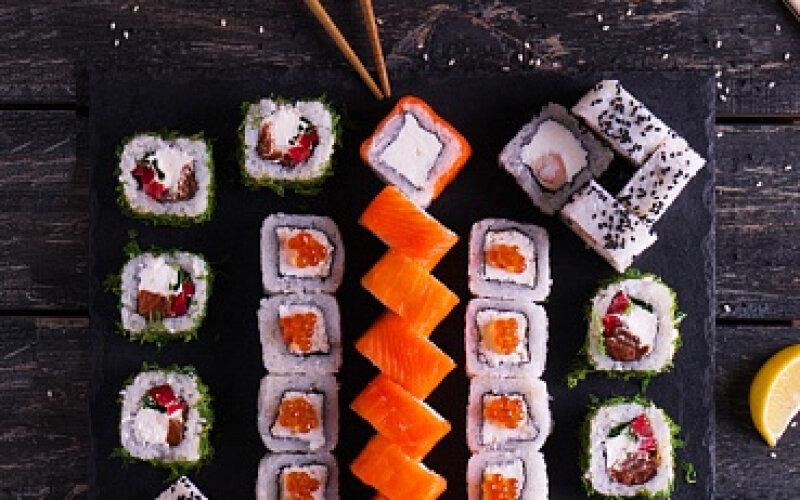 Суши-сет «Массиро»