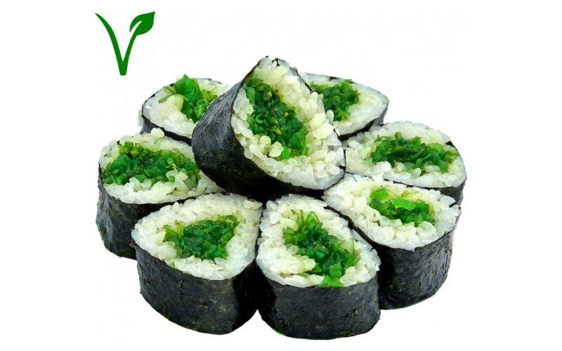 Ролл «Хияши»