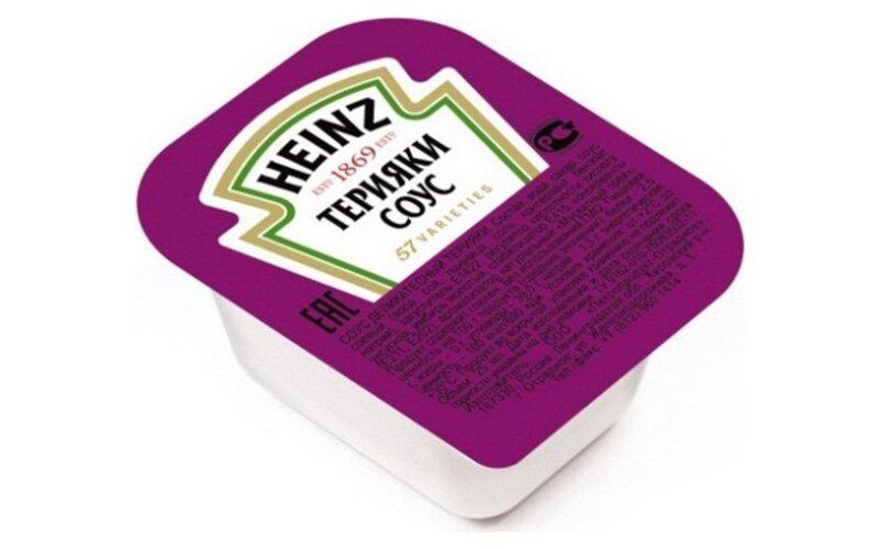 Соус Heinz «Терияки»