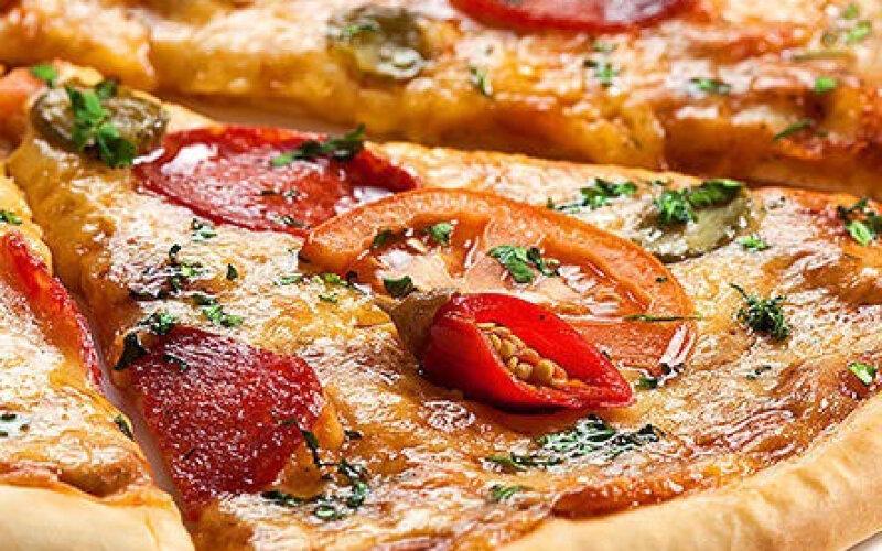 Пицца El'Diablo (острая)