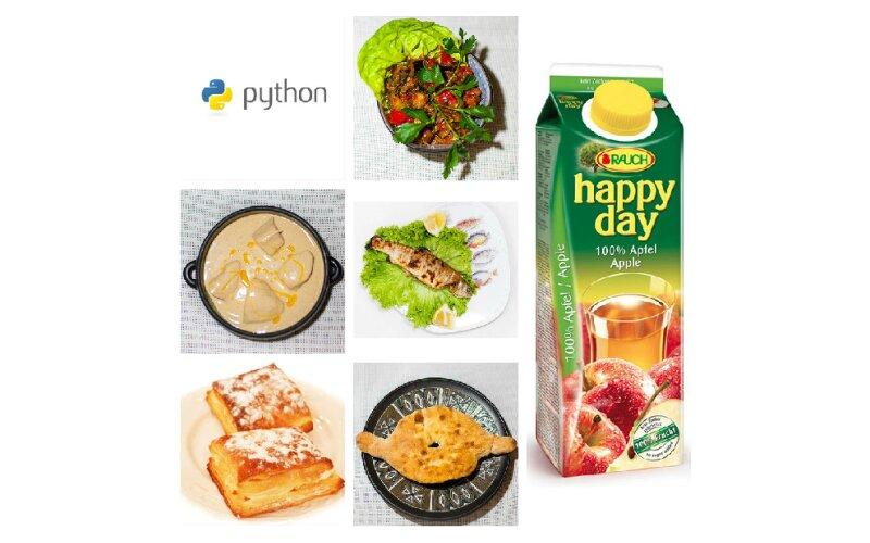 Сет Python