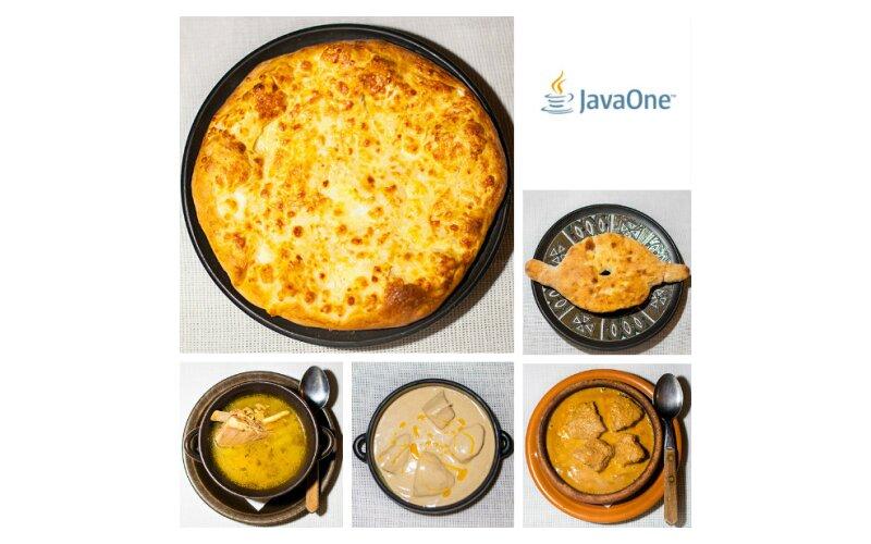 Сет Java 1.0
