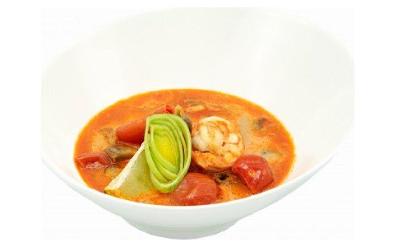 Суп «Том-ям»