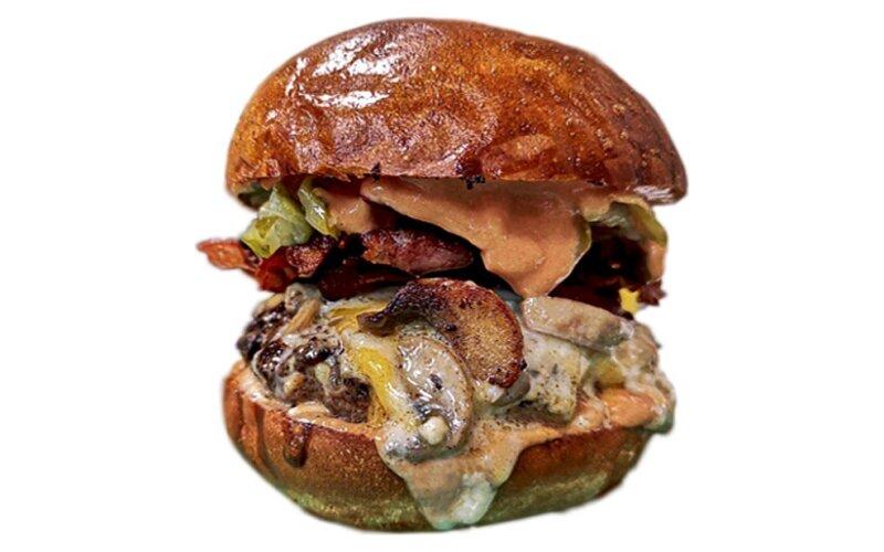 Бургер «Киллер»